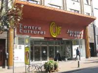 """Saint-Gilles """"métropole culturelle 2014"""" ? Chuuuutttt… !"""