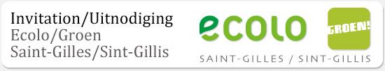 Dimanche 15 janvier, Ecolo et Groen Saint-Gilles vous invitent à fêter la nouvelle année!