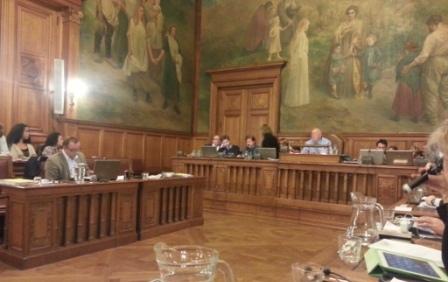 Ordre du jour du conseil communal du 6 février : le budget zappé !