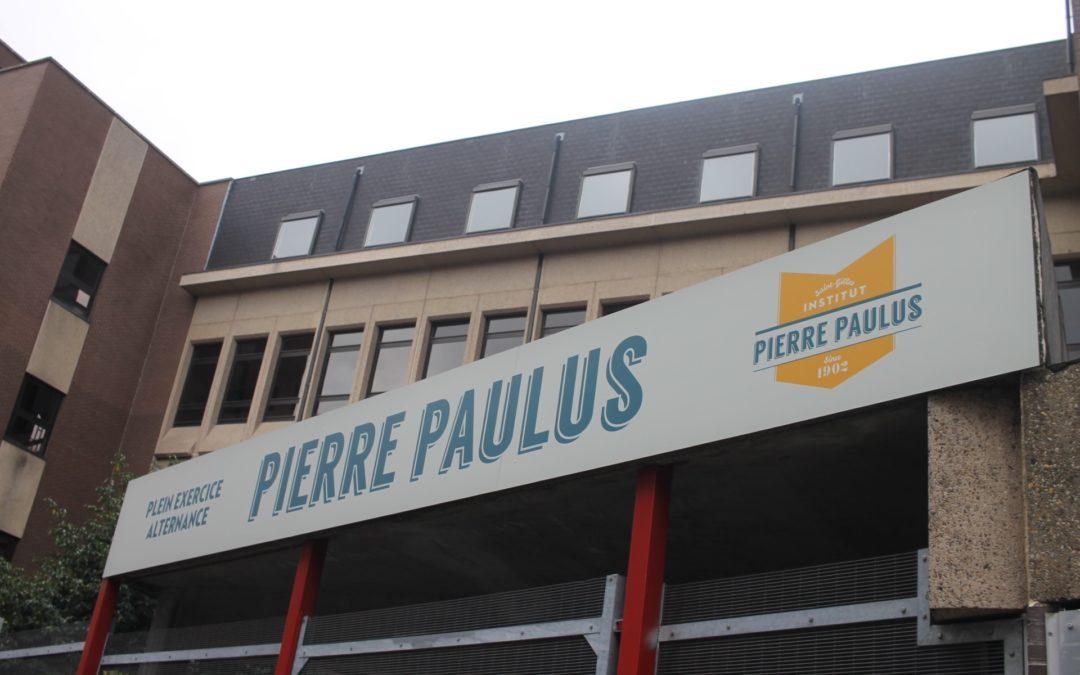Les sacrifiés de Pierre Paulus