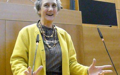 Décès de Geneviève Petit