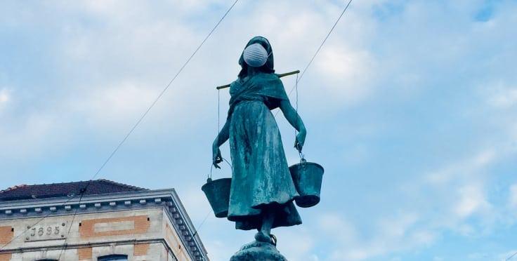 Qualité de l'air : Saint-Gilles dans le rouge !