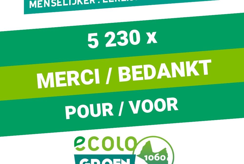 (Français) 5.230 Mercis
