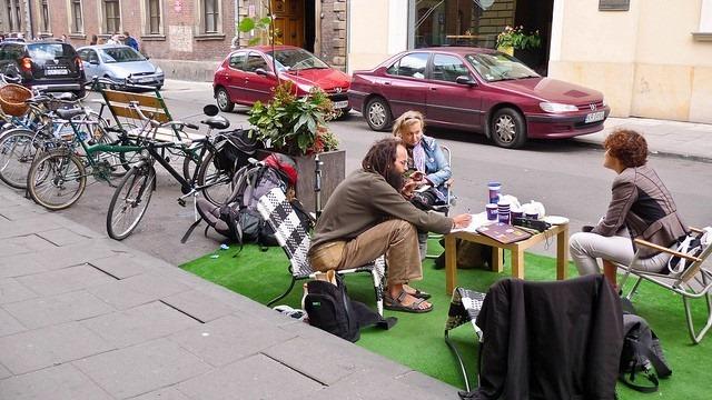 (Français) Nouveaux tarifs des cartes de stationnement