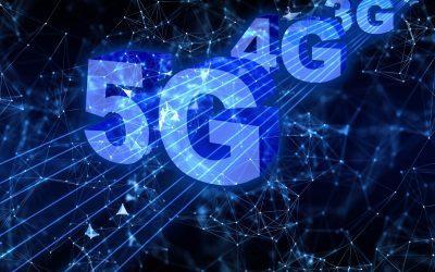 Demande d'un moratoire sur la 5G
