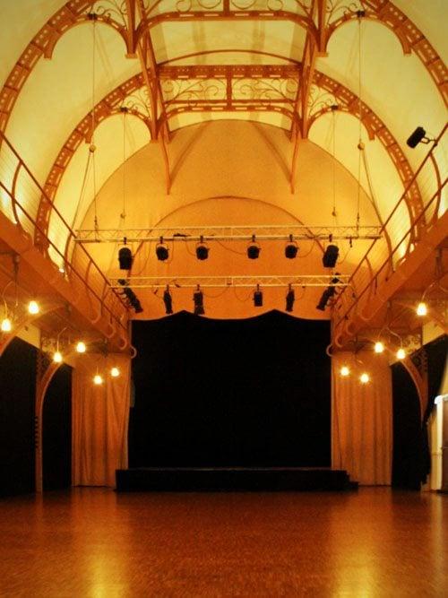 Un budget de 110.000 € déployé pour soutenir le secteur culturel saint-gillois !